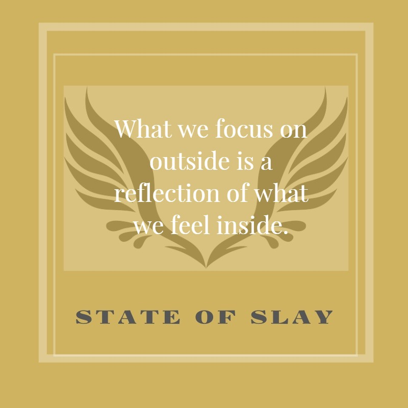 State Of Slay Reflection EDIT