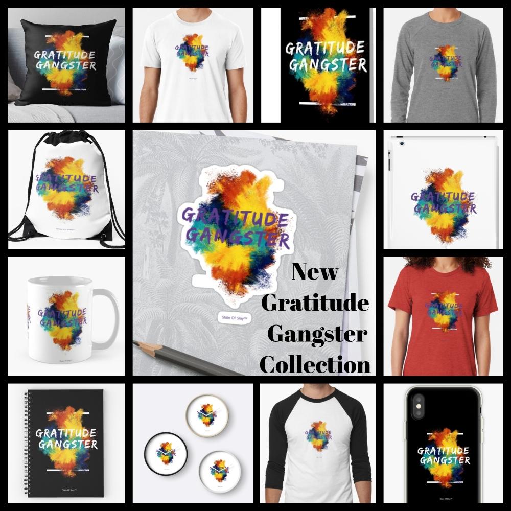 Gratitude Gangster