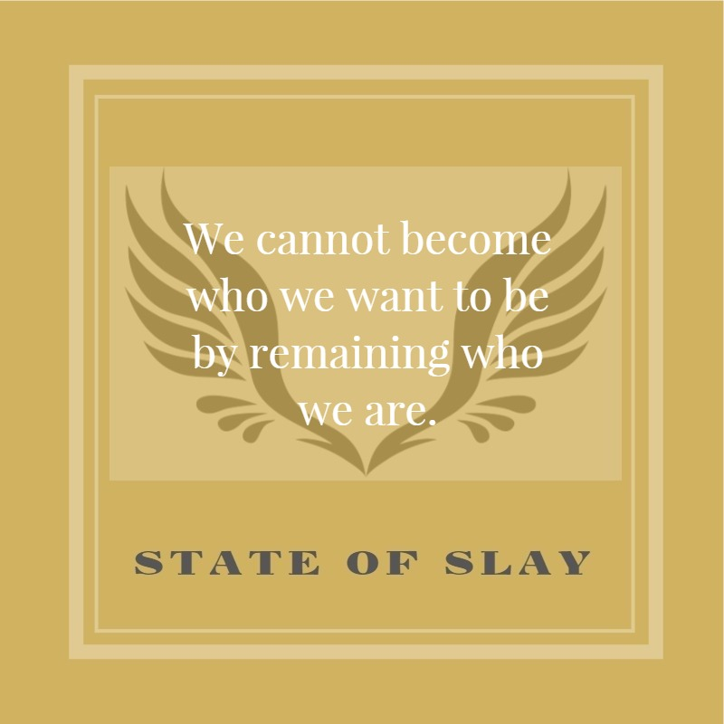 State Of Slay Remaining Who We Are (1)