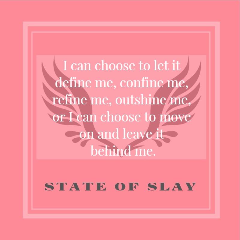 State Of Slay Define Me