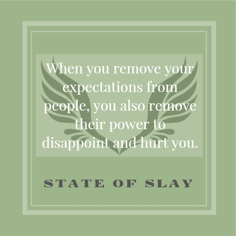 State Of Slay Remove