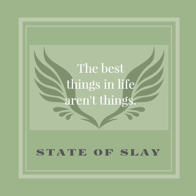 state-of-slay Things
