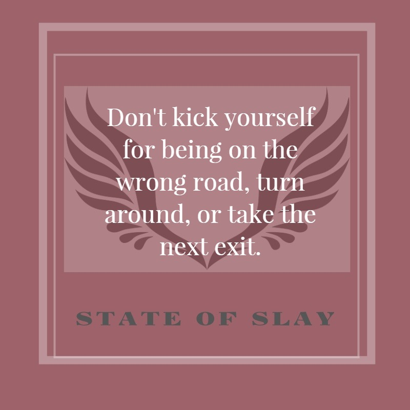 State Of Slay Next Exit