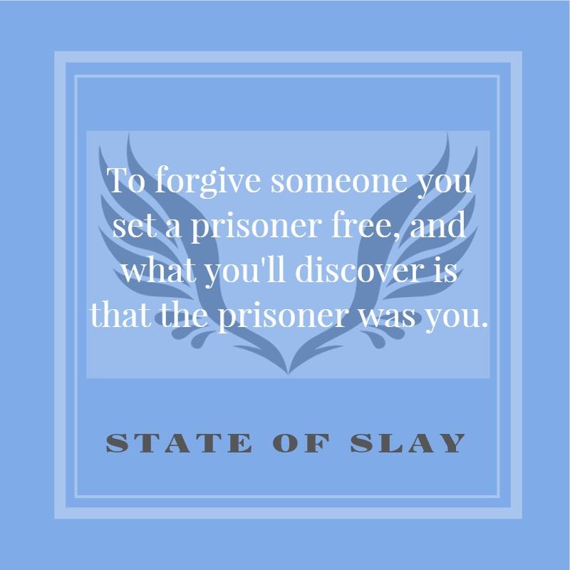 State Of Slay Set A Prisoner Free