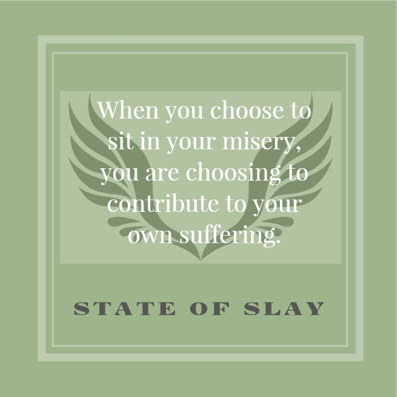 State Of Slay Suffering