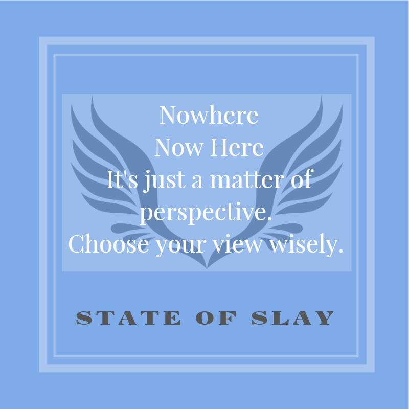 State Of Slay Choose Wisely