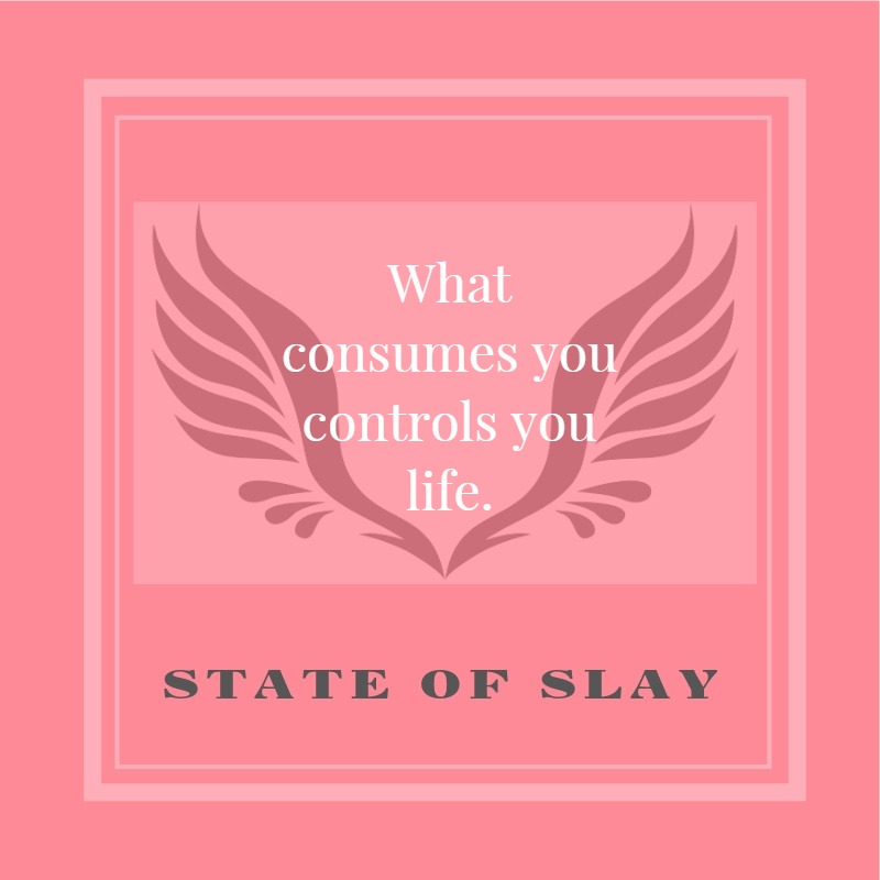 State Of Slay Consumes You