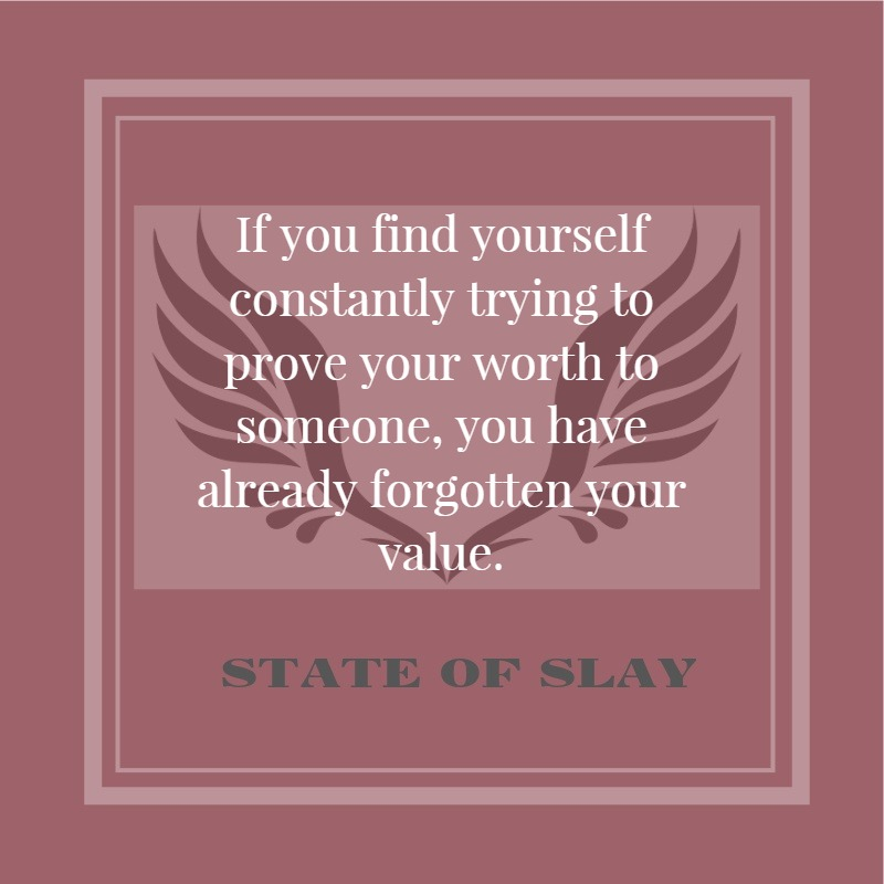 State Of Slay Find Yourself