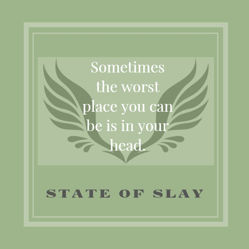 state-of-slay Worst Place