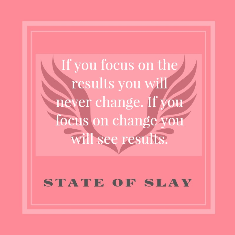 State Of Slay Change Results