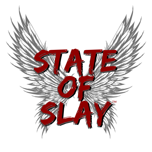 State Of Slay NEW LOGO Small