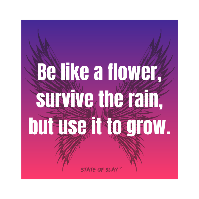 Use It To Grow