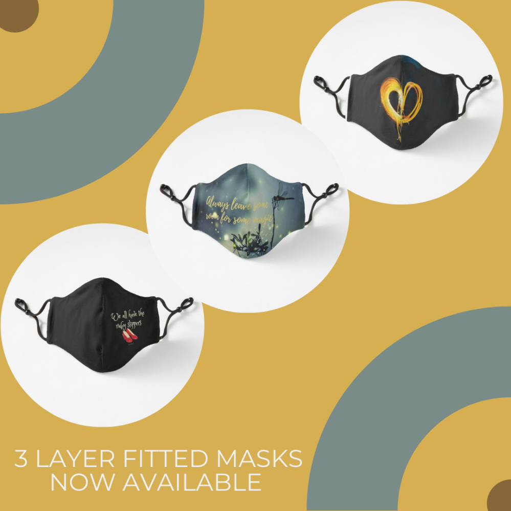 Fitted Masks
